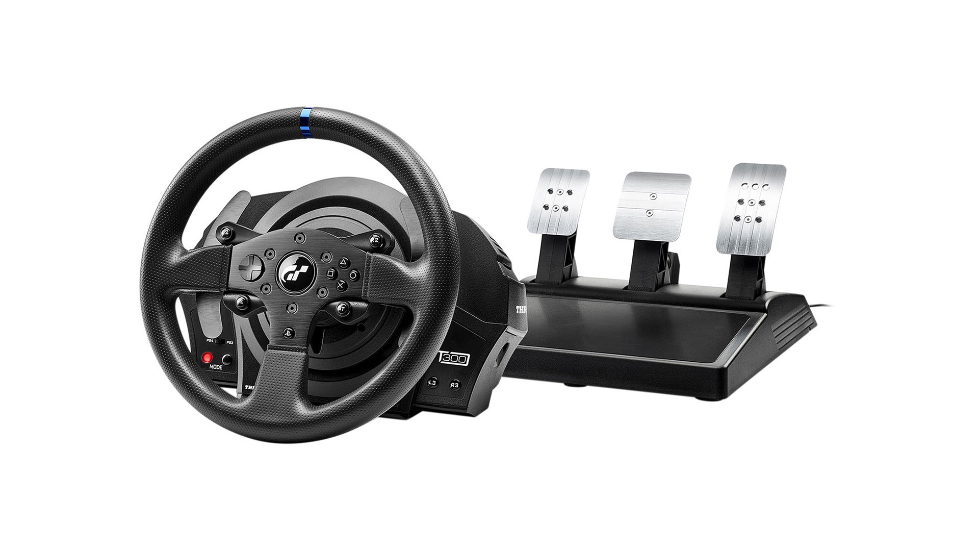 Thrustmaster T300 RS GT Edition Review