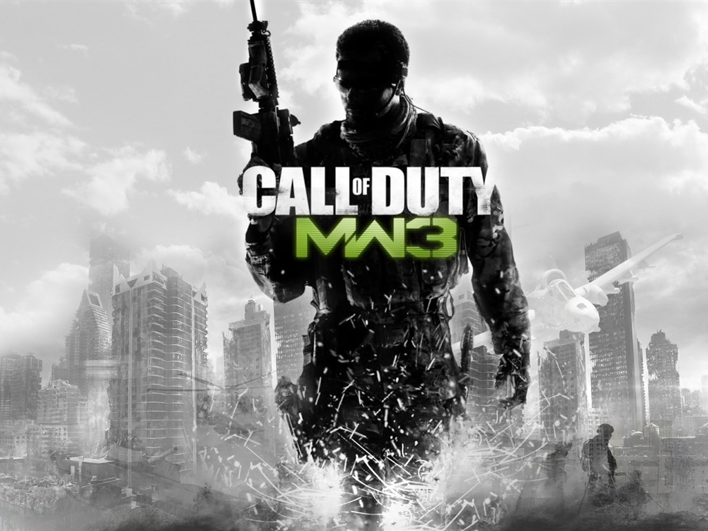Modern Warfare 3 (MW3)
