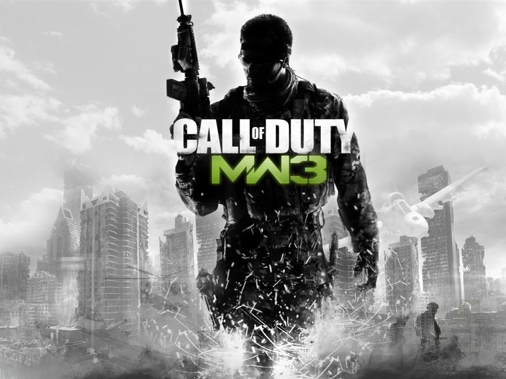 Modern Warfare 3 (MW3)