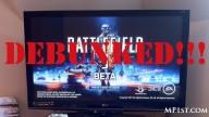 Battlefield III Debunked