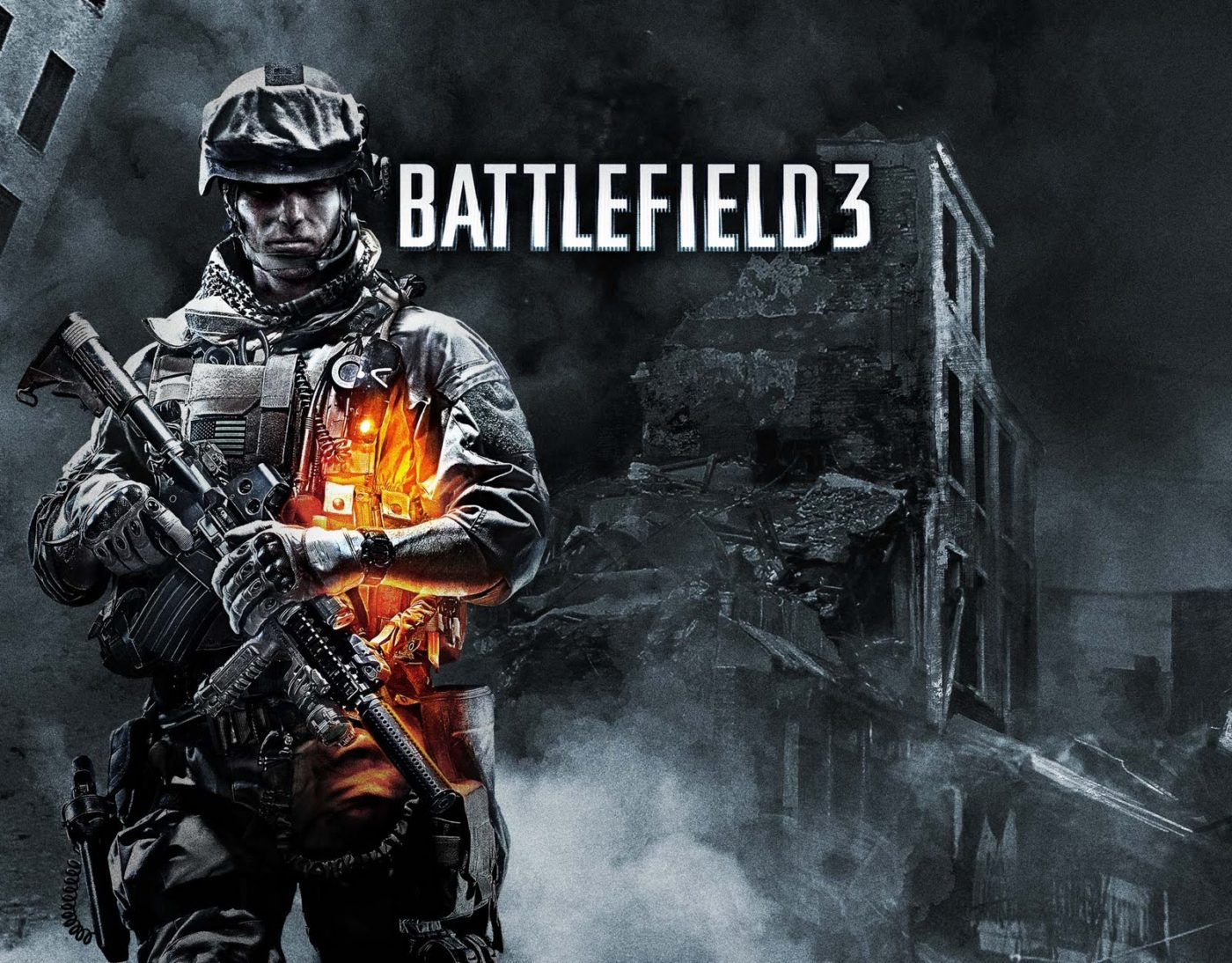 Battlefield 3 for Xbox 360 and PS3 Visually on Par - DICE ...