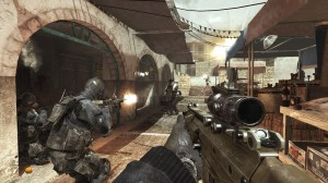 , MW3 – Revamped Leveling Curve, Guns Have More Recoil, P2P Best Solution, and more, MP1st, MP1st