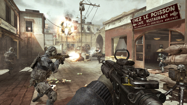 Modern-Warfare-3-Multiplayer-Impressions----Ooh-A-Care-Package-Boom