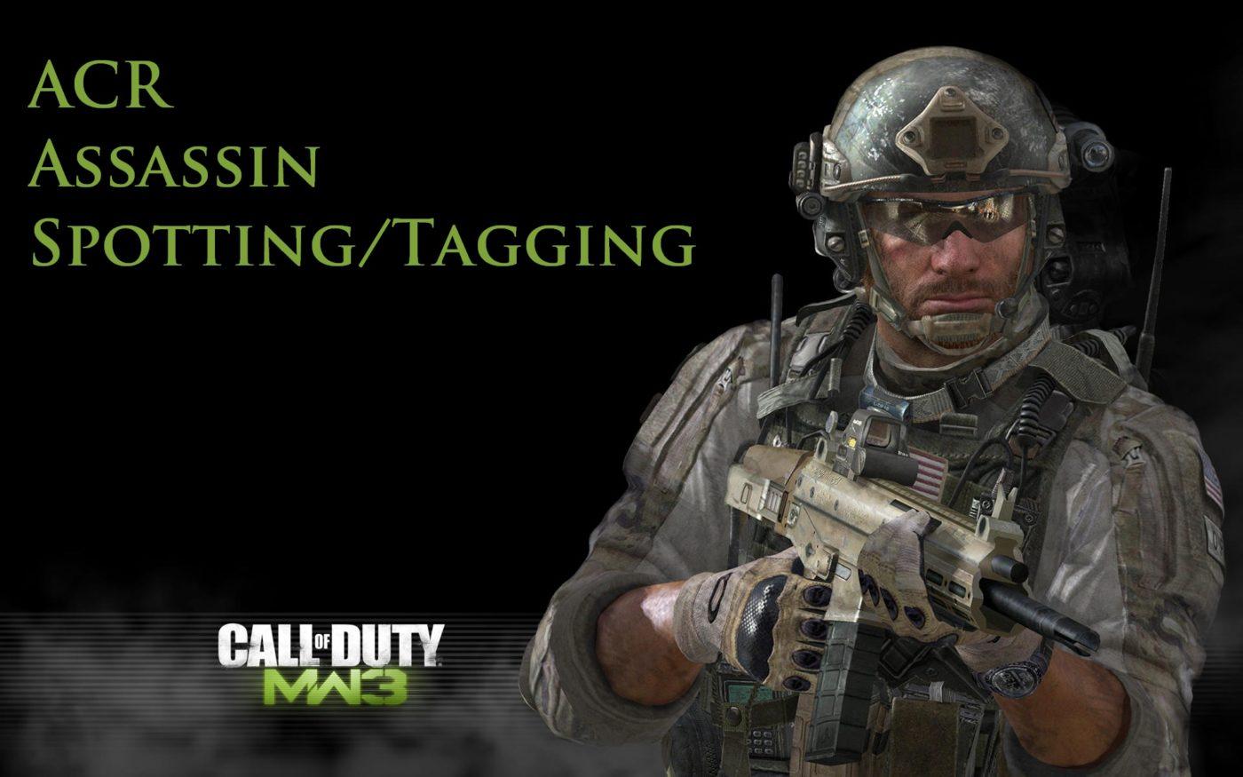 Call of Duty: Modern Warfare 3 to Be a Prequel - Report