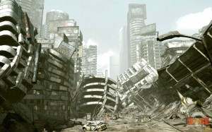 , The Silent Rage – Can It Stand Up To MW3 And BF3?, MP1st, MP1st