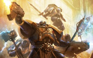 , Warhammer 40k: Space Marine Multiplayer Review, MP1st, MP1st