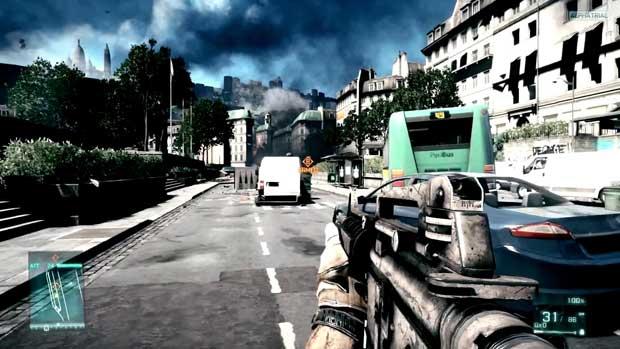 Battlefield 3 Full Repack