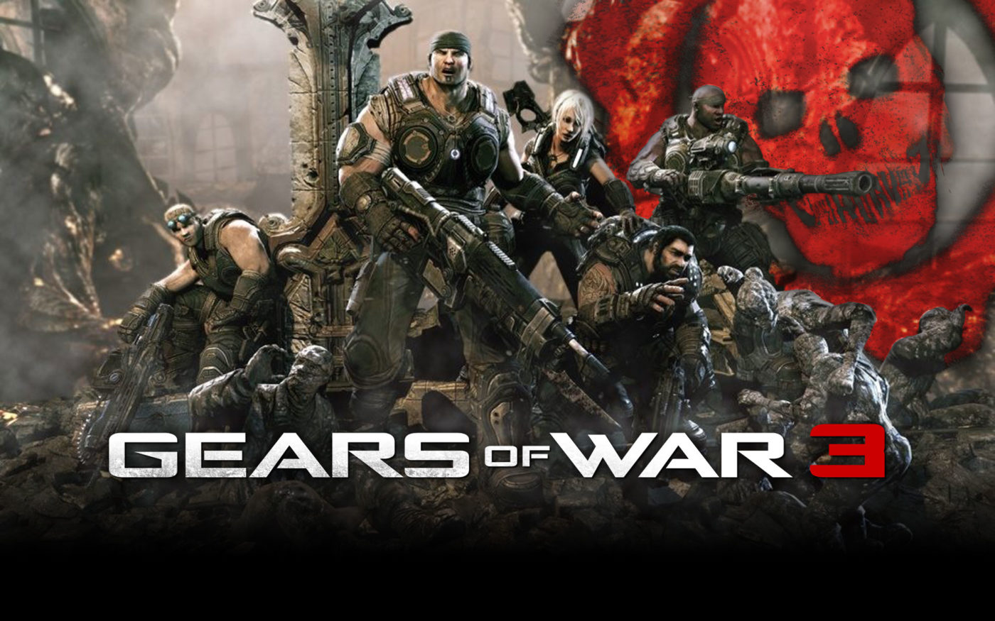 Gears Of War 3 Multiplayer: The Good, The Bad, And The