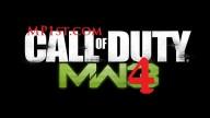 Call of DutyIV MW3