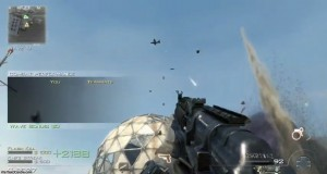 , MW3 Spec Ops and The Importance of Self-Revive, MP1st, MP1st