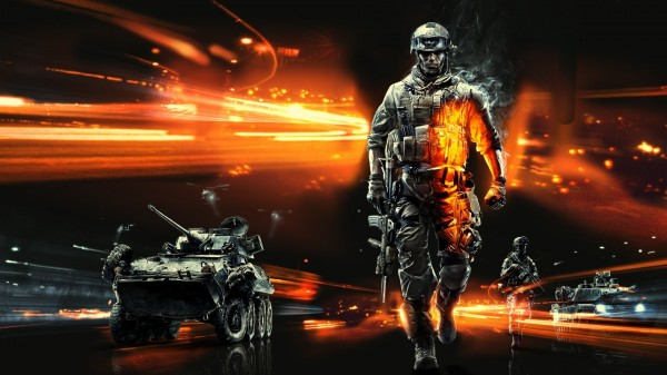 Battlefield 3 Multiplayer Review: A Masterpiece In a Patch or Two