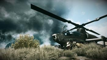 , Battlefield 3 Multiplayer Maps Revealed Pt. 1, MP1st, MP1st