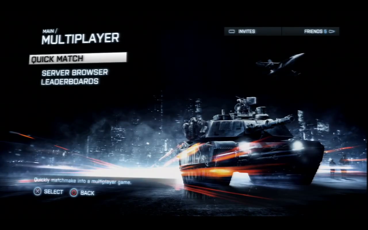 bf3 pc matchmaking taking forever Learn what to do if the disc drive on your xbox 360 can't read discs or won't open or close.