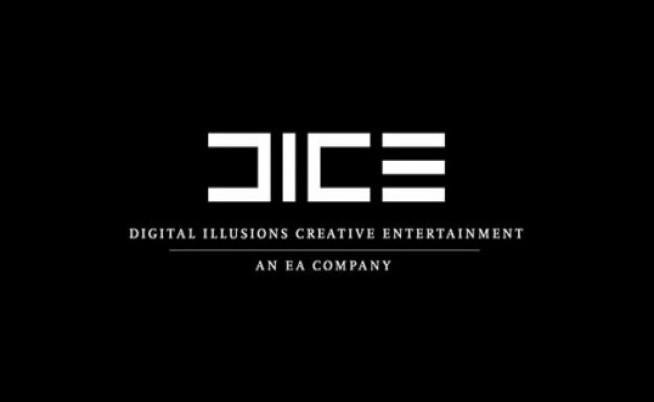 Battlefield DICE Logo