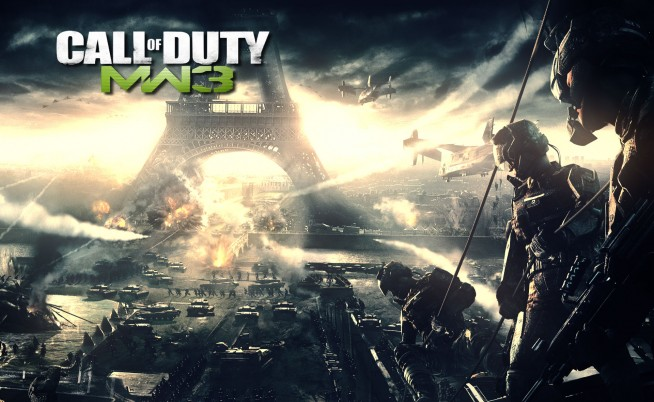 Feedback from MW3 Elite's First DLC will Influence Future