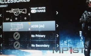 , The Complete List of BF3 Back to Karkand Weapons and Attachments Revealed, MP1st, MP1st