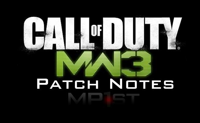 В архивах последней игры франчайза - Modern Warfare 3 были найдены файлы за