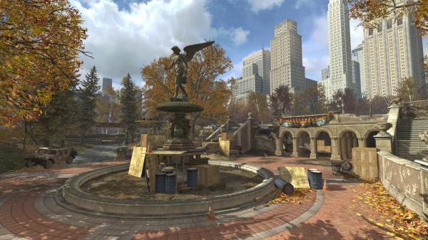 , First Image of Modern Warfare 3 DLC Revealed, MP1st, MP1st
