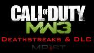 MW3 Deathstreak