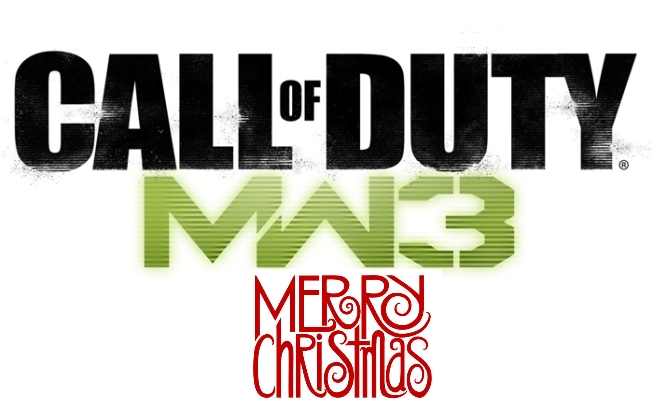MW3 Call of Duty