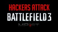 Battlefield Hackers Attack