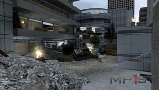 Unreleased Map Found in Modern Warfare 3 Files? - MP1st