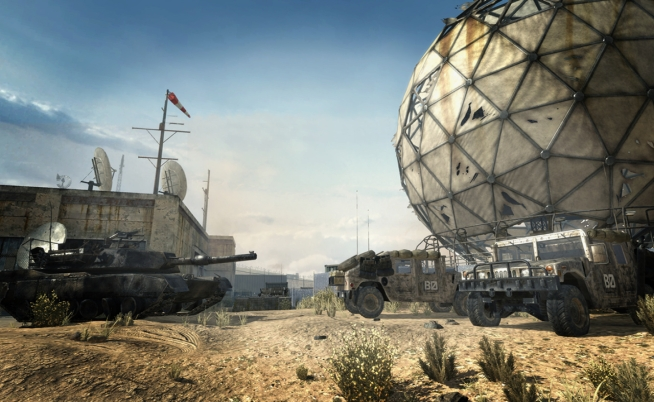 The Most Popular Map in Modern Warfare 3 and Boosters