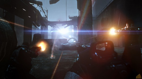 , Syndicate Co-op Demo Impressions, MP1st, MP1st