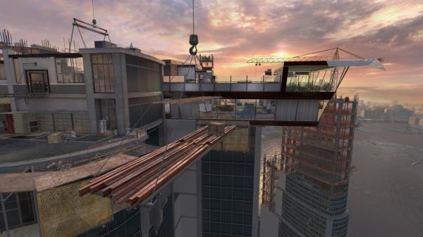 ", Modern Warfare 3 New Map ""Overwatch"" Releases on Feb 21st for Xbox 360 Elite, MP1st, MP1st"