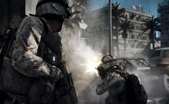 Battlefield 3 Tweaks