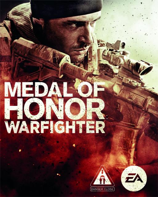 , Medal of Honor: Warfighter Revealed – DICE Will Not Develop Multiplayer, MP1st, MP1st