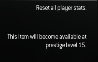 Modern Warfare 3 Now Has 15 Prestige Levels, 20 Prestige Emblems on PC