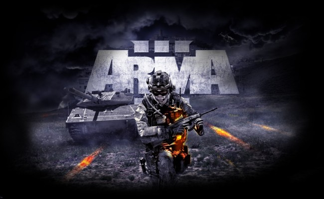 Arma 3 New Screenshots, Developers Plans for 2012