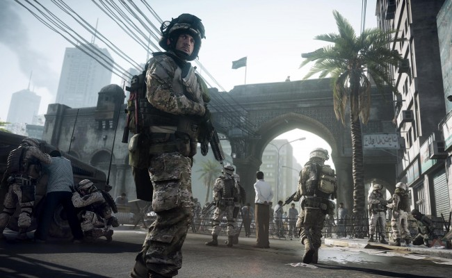 Battlefield 3 – DICE Still Working on PS3 Input Lag, New Patch Details