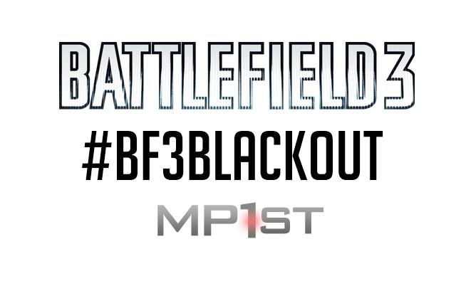battlefield-3 BF3 Blackout