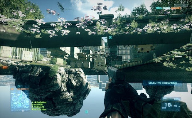 Battlefield 3 Bugs and Glitches Being Looked Into by DICE