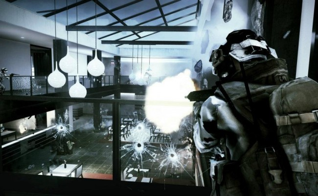 DICE Will Reveal BF3 Patch Release Date Tomorrow, PC Patch Won't Come Sooner, And More