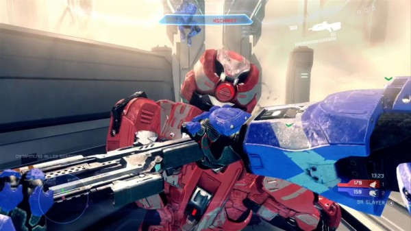 Halo 4 Loadouts Detailed - Weapons, Armour Abilities
