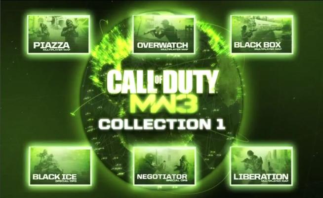 MW3 matchmaking