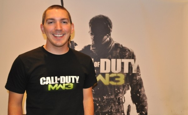 Former Call of Duty guru Robert Bowling dishes on his move from triple-A to indie (exclusive)