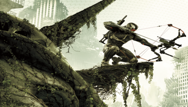 , What Crysis 2 Multiplayer Did Right and What Crysis 3 Can Improve Upon, MP1st, MP1st