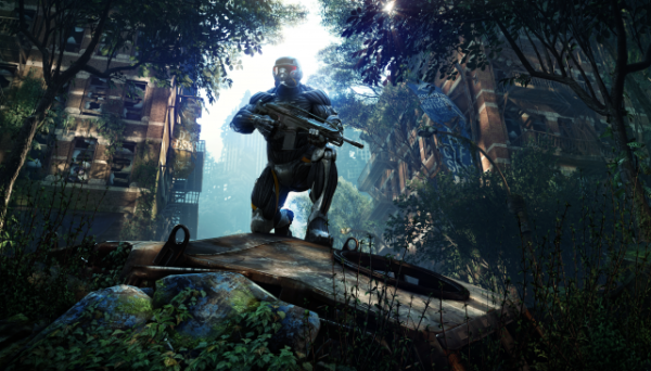 , Crytek Announces Crysis 3 And Reveals Multiplayer Pre-Order Bonuses, First Trailer Incoming April 23rd, MP1st, MP1st