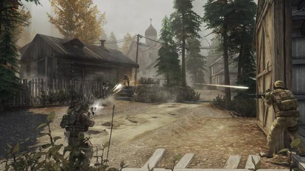 , Ghost Recon: Future Soldier Beta Impressions, MP1st, MP1st