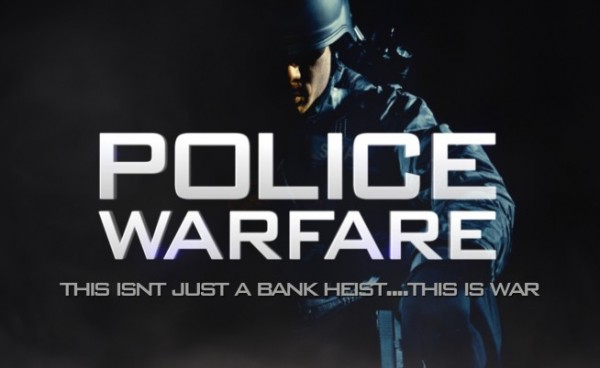 , Visceral Dispels Ties Between Battlefield Hardline and Elastic Games' Police Warfare Kickstarter Project, MP1st, MP1st