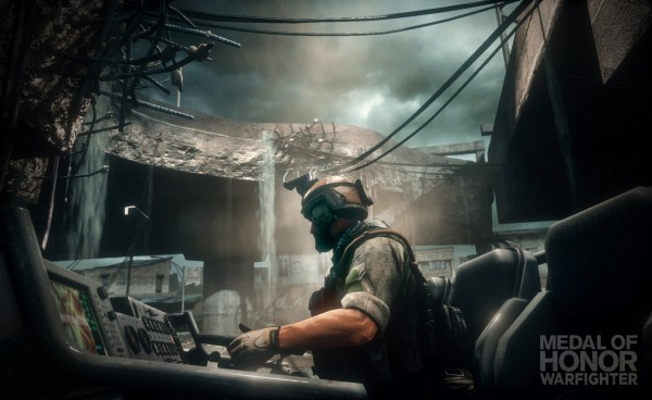 , Medal of Honor: Warfighter Videos Detail Weapons and Equipment Used In-Game, New Screens Released, MP1st, MP1st