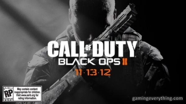 , Is This The Official Black Ops 2 Logo?, MP1st, MP1st