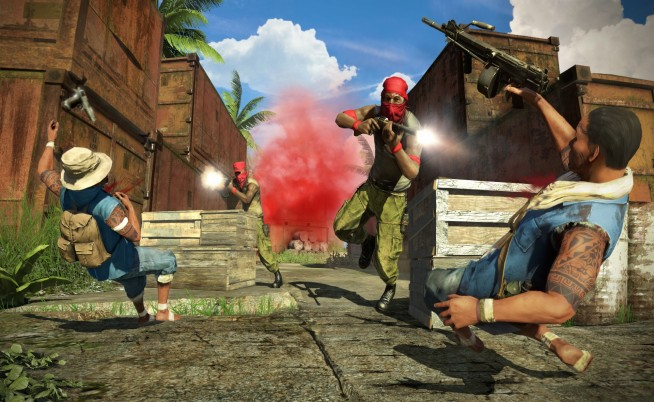 far cry 3 multiplayer matchmaking Far cry 5's arcade mode brings the series' level editor back into the mix and now  lets you create custom single player, co-op and multiplayer.