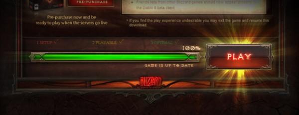", Blizzard Releases Diablo III ""Launch Day Preparation Guide"", MP1st, MP1st"