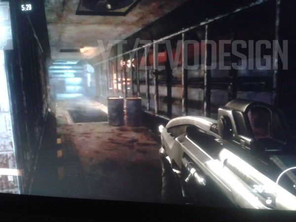 , [Update] Are These Leaked Black Ops 2 Screenshots Real?, MP1st, MP1st