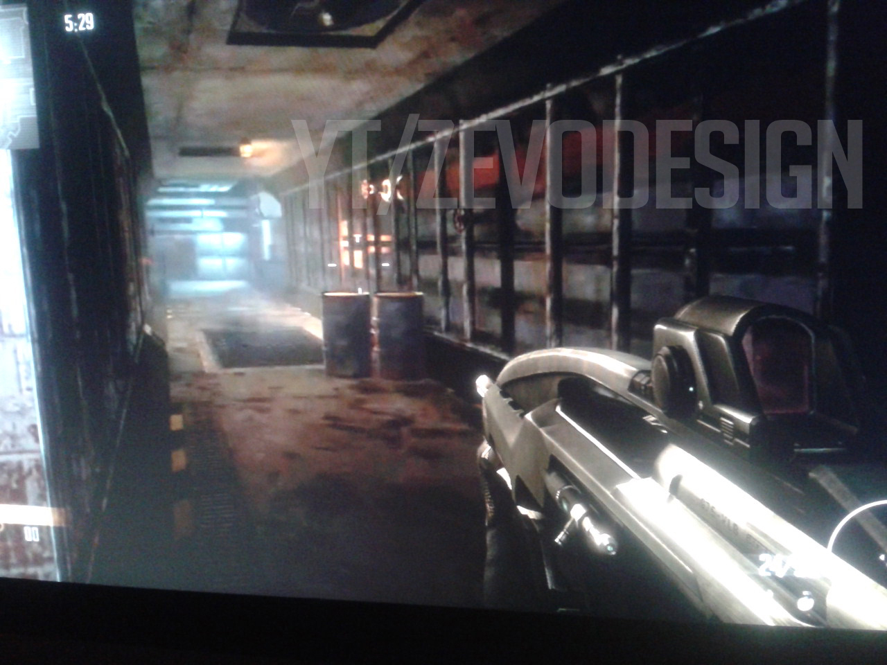 Update] Are These Leaked Black Ops 2 Screenshots Real?
